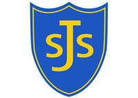 Blue & Yellow Logo