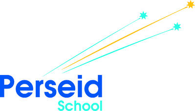 Perseid Logo - revised colour 22 07 11