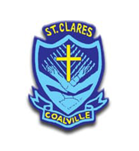 St Clares Logo