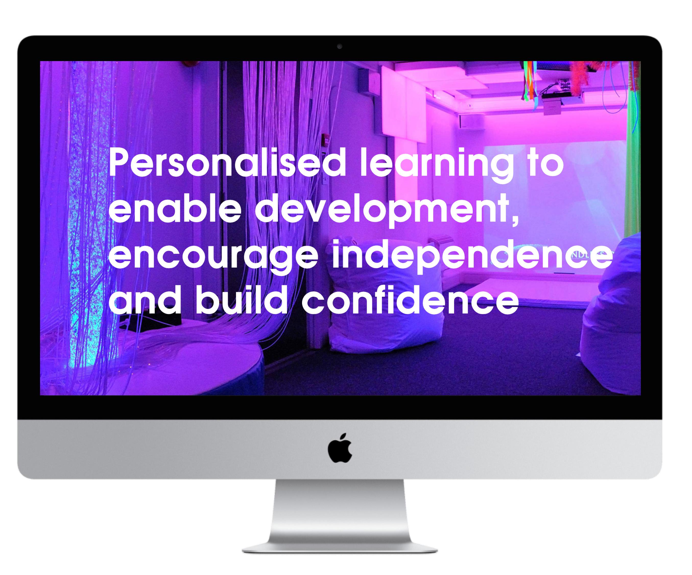 Perseid School Website